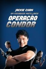 Operação Condor: Um Kickboxer Muito Louco (1991) Torrent Dublado