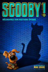 film SCOOBY ! streaming