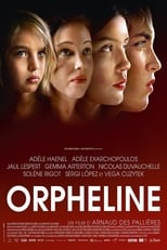 Poster for Orphan