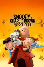 Carlitos y Snoopy: La película de Peanuts (2015)
