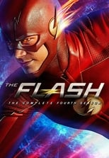 The Flash: Season 4 (2017)