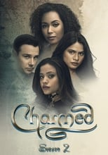 Charmed Nova Geração 2ª Temporada Completa Torrent Legendada