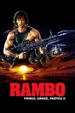 Image Rambo: First Blood Part II – Rambo: Primul sânge, partea II (1985)
