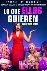 VER Lo Que Ellos Quieren (2019) Online Gratis HD