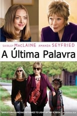 A Última Palavra (2017) Torrent Dublado e Legendado