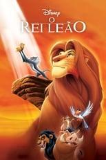 O Rei Leão (1994) Torrent Dublado e Legendado