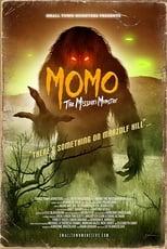 MOMO o monstro do Missouri (2019) Torrent Legendado