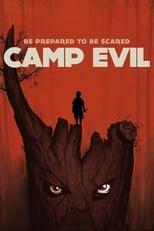 Filmposter: Camp Evil