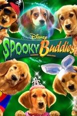VER Spooky Buddies: Cachorros embrujados (2011) Online Gratis HD