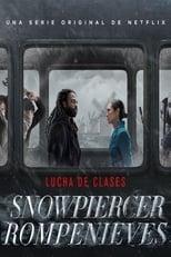 VER Snowpiercer: Rompenieves S1E8 Online Gratis HD