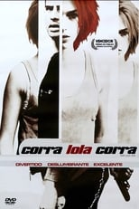Corra, Lola, Corra (1998) Torrent Legendado