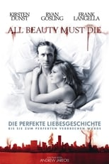 Filmposter: All Beauty Must Die