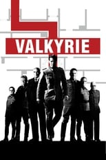 Valkyrie (2008) Box Art