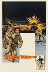 Bitter Victory (1957) Box Art