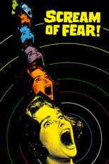 Scream of Fear (1961) Box Art