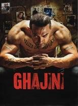 Ghajini (2008) Torrent Legendado
