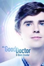 The Good Doctor O Bom Doutor 2ª Temporada Completa Torrent Dublada e Legendada