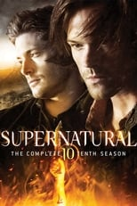 Supernatural: Saison 10 (2014)