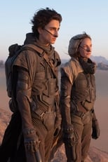 Dune: The Sisterhood Image
