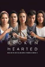 Image For the Broken Hearted (2018)