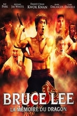 Bruce Lee – La Mémoire du Dragon
