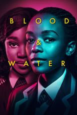 Blood & Water Image
