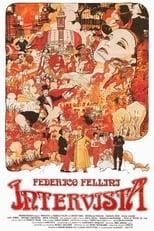 Fellinis Intervista