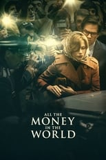 Official movie poster for All the Money in the World (2017)