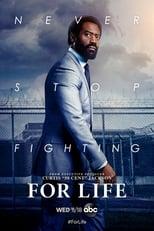 For Life 2ª Temporada Completa Torrent Legendada