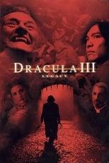 Wes Craven präsentiert Dracula III - Legacy