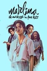 Poster for Marlina si Pembunuh dalam Empat Babak