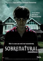 Sobrenatural (2010) Torrent Dublado e Legendado