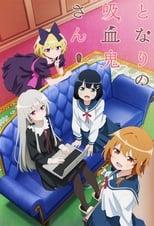 Nonton anime Tonari no Kyuuketsuki-san Sub Indo