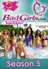 Bad Girls - Season 5