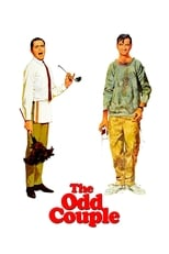 Image The Odd Couple – Un cuplu ciudat (1968) Film online subtitrat in Romana HD