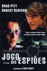 Jogo de Espiões (2001) Torrent Legendado