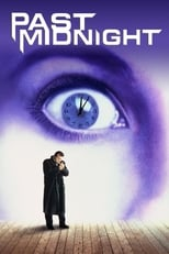 Official movie poster for Past Midnight (1991)
