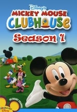 A Casa do Mickey Mouse 1ª Temporada Completa Torrent Dublada