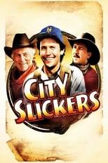 City Slickers (1991) Box Art