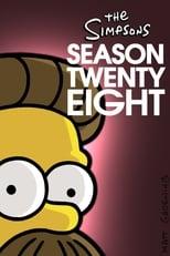 Os Simpsons 28ª Temporada Completa Torrent Dublada e Legendada