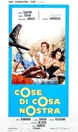 Grüße von der Cosa Nostra