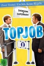 Filmposter: Top Job - Showdown im Supermarkt