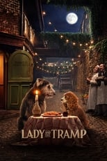 Image Lady and the Tramp (2019)