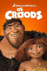 Os Croods (2013) Torrent Dublado e Legendado