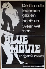 Blue Movie (1971) Torrent Legendado