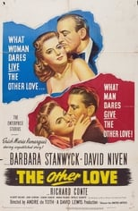 The Other Love (1947) box art