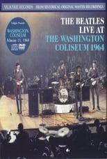 The Beatles- Live at the Washington Coliseum, 1964