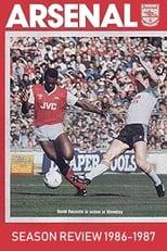 Arsenal: Season Review 1986-1987