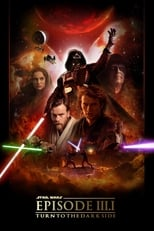Star Wars: Episode III.I - Turn To The Dark Side