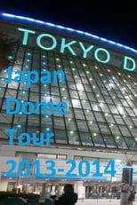 Japan Dome Tour 2013-2014